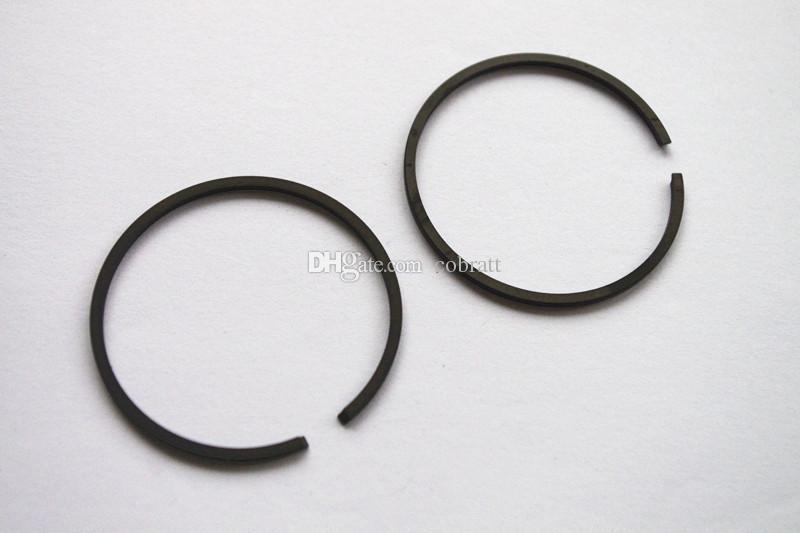 Online Cheap Piston Ring Set 37 X15mm For Kaaz Kawasaki Th34 Td33 Td33h Tg33 2 Stroke Trimmer Brush Cutter Cylinder Assembly Rings Kit