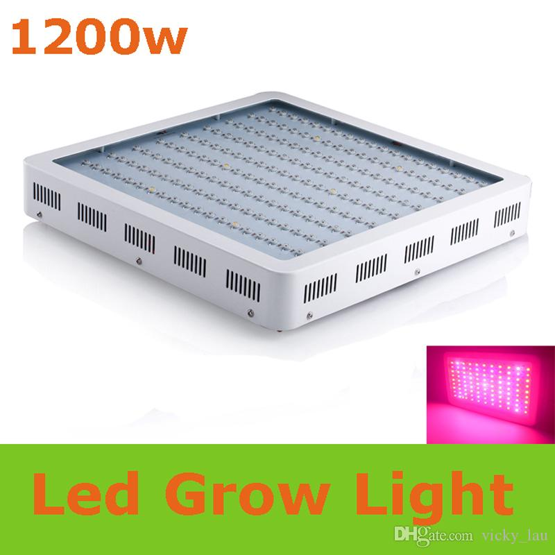 2017 Blue Red 1200w Led Grow Light Hydroponic Indoor