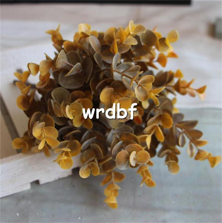 Plásticos Autumn Pilea Peperomioides Diels 31cm / 12.4