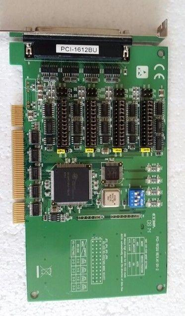 Advantech PCI-1762/PCI-1612AU/PCA-6007/PCE-5127G2/PCE-5B13-08A1E/PCA-6145B/45L/DMS-SC23/PCA-6751/PCA-6003VE/SOM-4472F for acquisition card