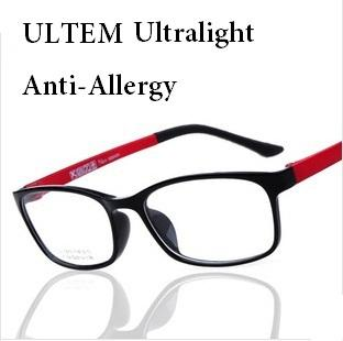 117291dc14b 2019 Wholesale New ULTEM Reading Glasses Frames Brand Women Men Anti  Allergy High Quality Ultralight Computer Working Glasses Frame From  Pulchritudinous