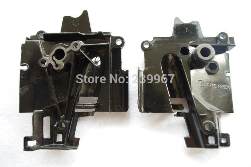 2X Carburetor insulator/ Air Intake Manifold fits Honda GX25 engine replacement part