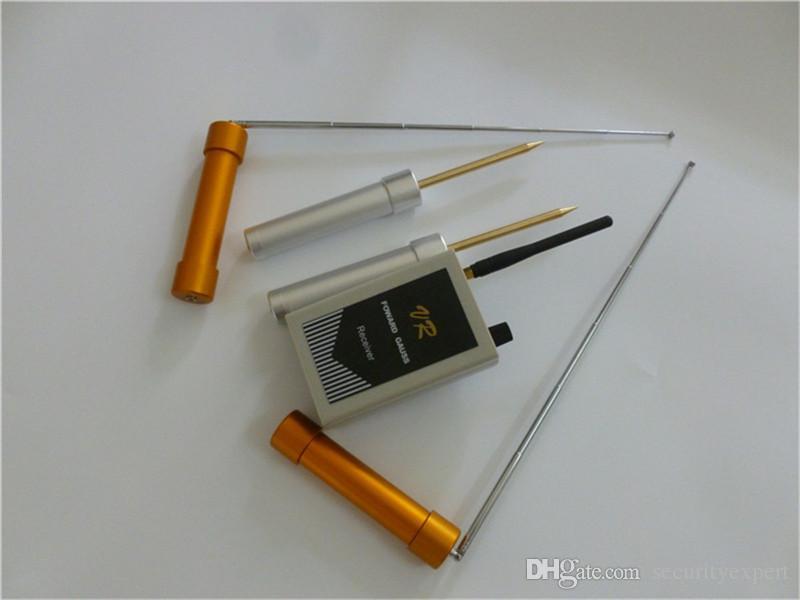 Vendita calda Caccia al tesoro Underground Ricerca Gold Metal Diamond Metal Detector AVANTI GAUSS VR8000 Metal etector