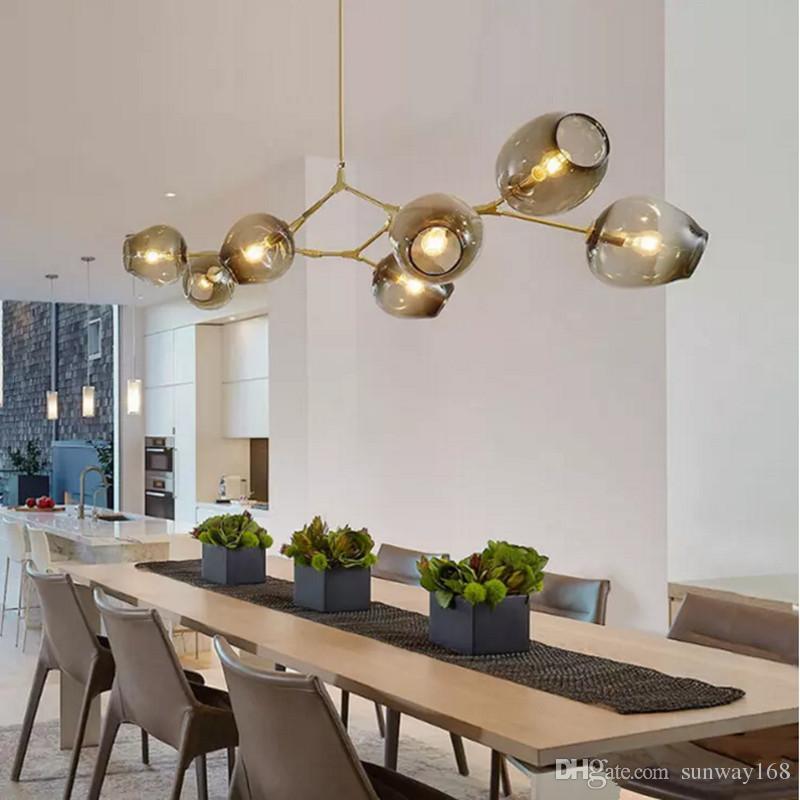 Grosshandel Neue Kronleuchter Beleuchtung Moderne Lampe Neuheit
