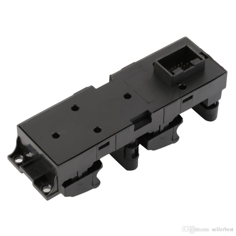Window Panel Master Switch Control Button Press For Vw Passat Golf Jetta MK4 B5 1999 2000 2001 2002 2003 2004