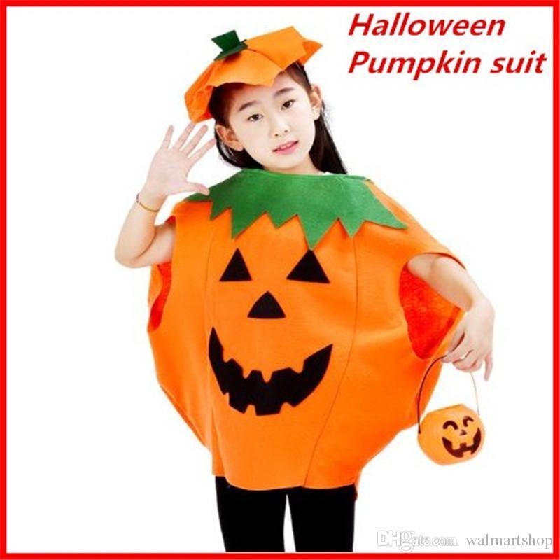 chic halloween dress costumes adult kid halloween decorations pumpkin suit clothing cap pumpkin halloween dress ouc2003 halloween dress costumes halloween