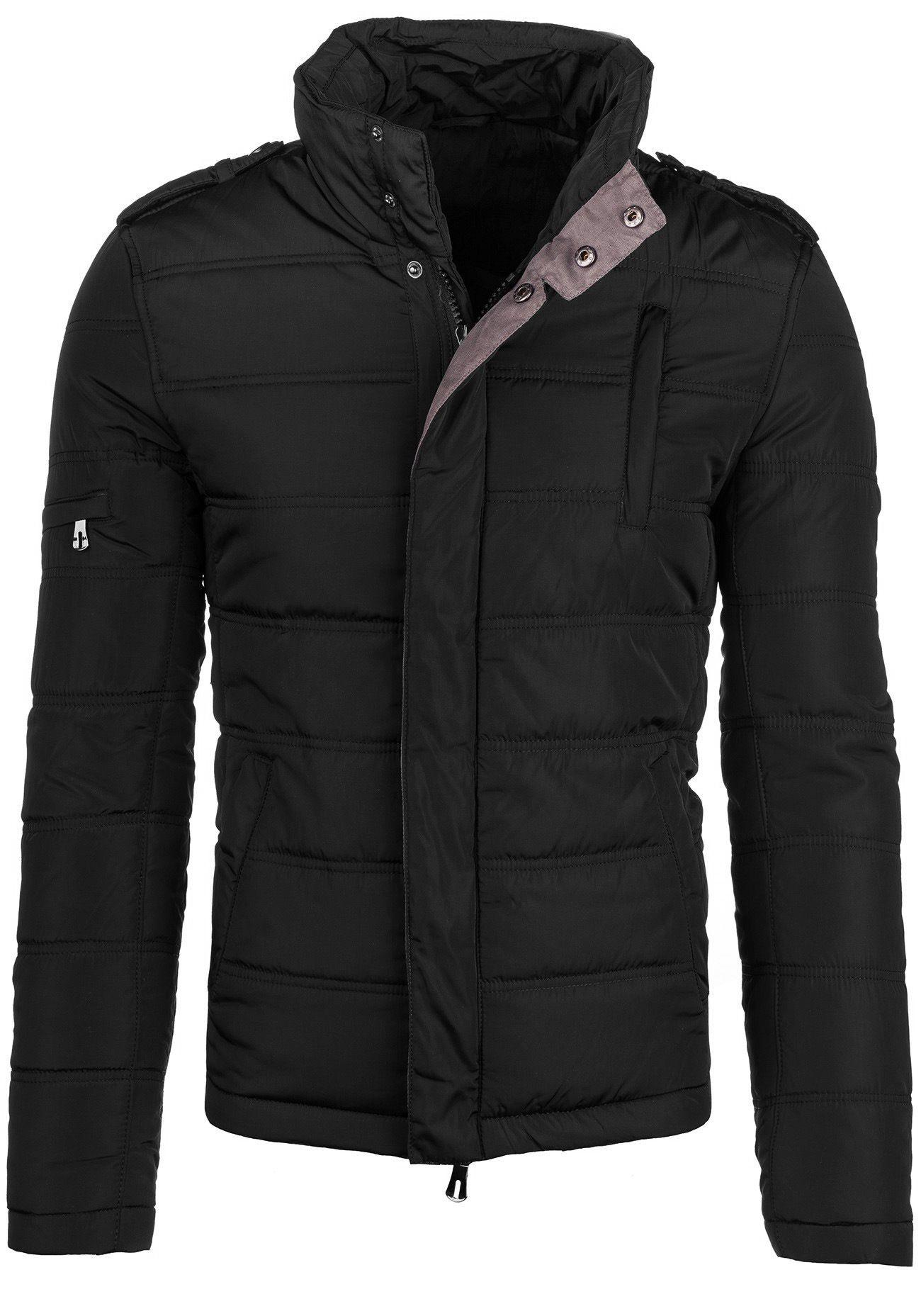 5XL Slim Thick Mens Cotton Down Winter Plus Size Wild Men Waterproof Parka Stand Collar Puff Sleeve Men Outwear Parkas J161001