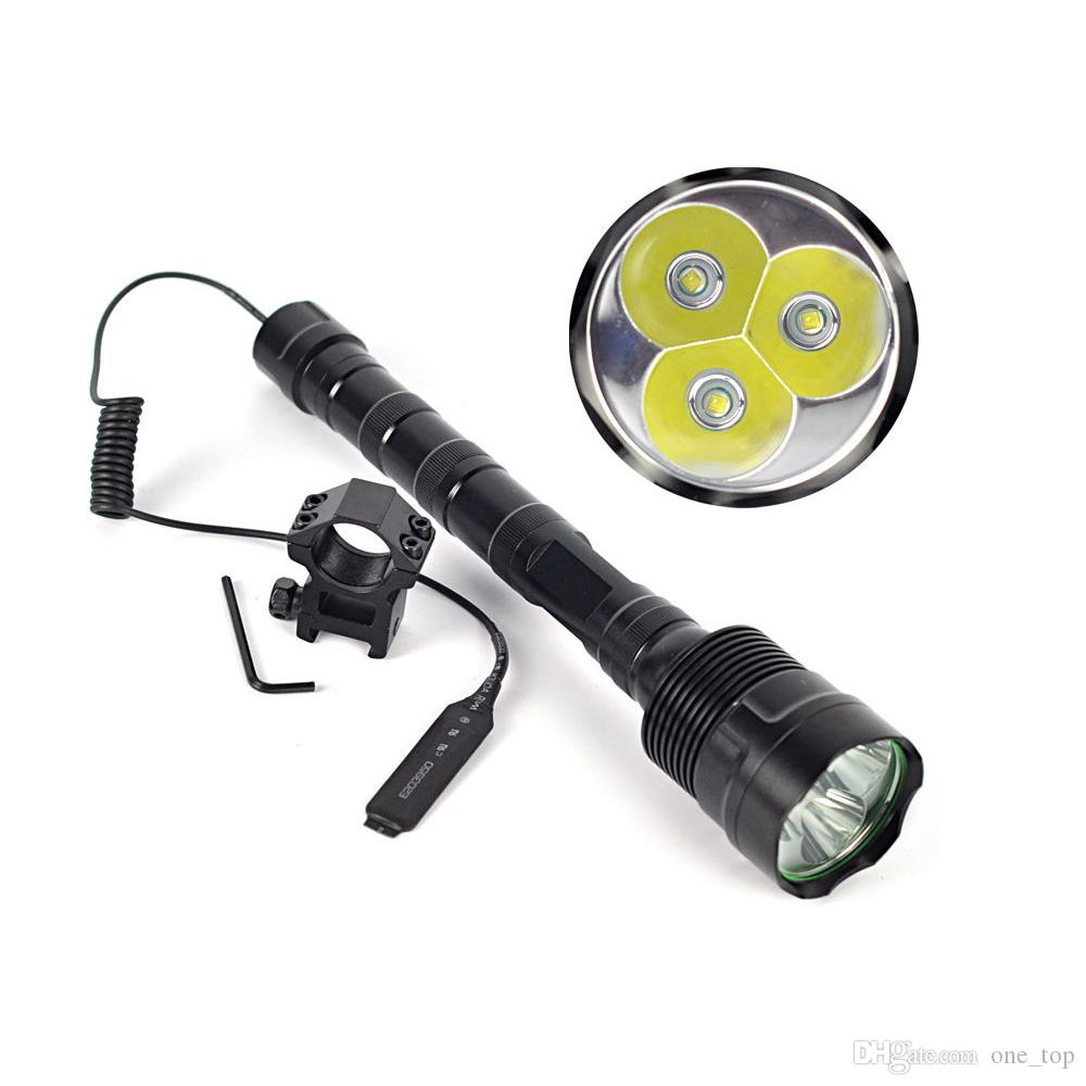 taktische led taschenlampe