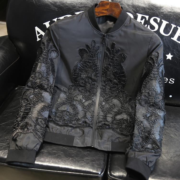 Outstanding Mens Jacket Nähmuster Frieze - Decke Stricken Muster ...