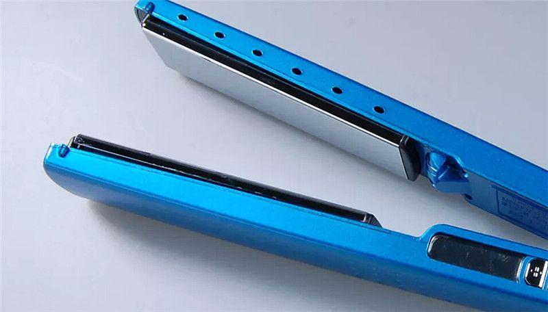Hohe Qualität PRO 450F 1 1/4 platten babe liss platte Haarglätter Glätteisen Flacheisen DHL freies schnelles schiff