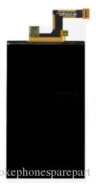 Originnal para LG G3 Stylus superior frontal pantalla táctil digitalizador Panel + pantalla LCD