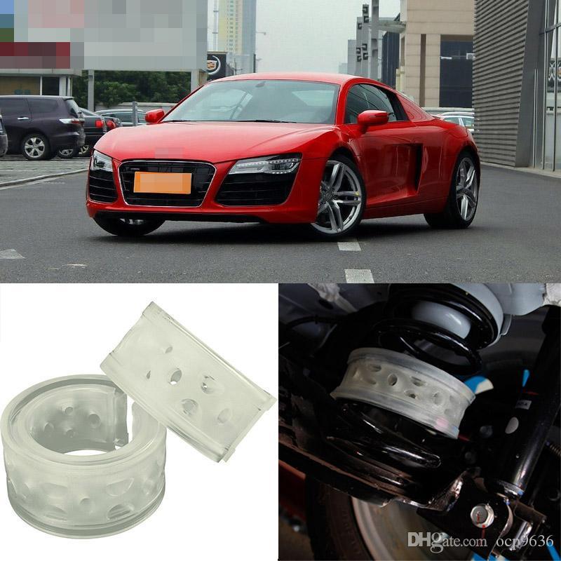 Размер D задний авто амортизатор Весна бампер питания подушки буфер специальный для Audi R8