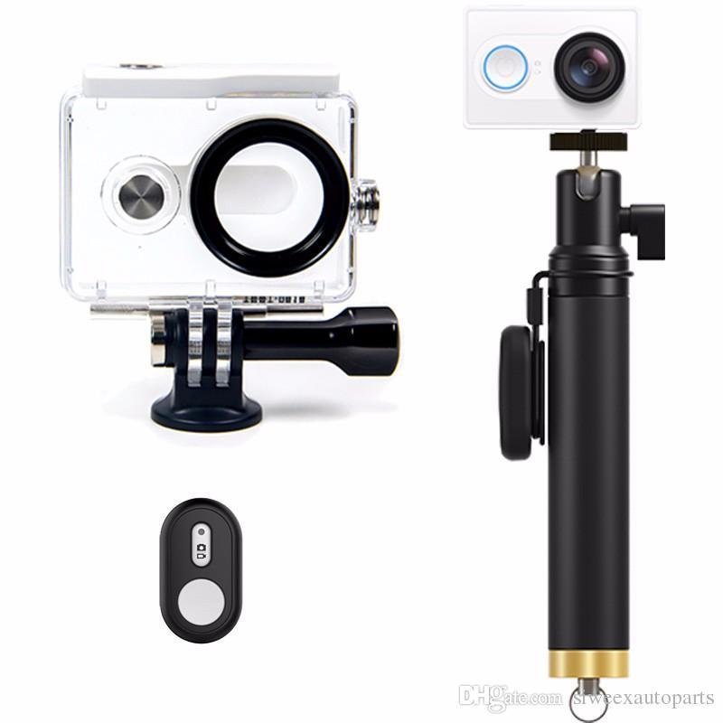 1080p Action Camera WiFi 16MP 60FPS videocamere Ambarella 3D Riduzione del rumore Telecamera azioni sportive