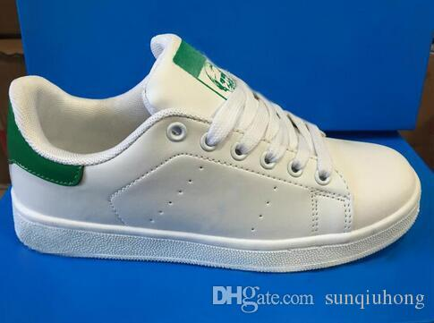 b2fe09719bc9d Hot Sale ! Stan Smith Shoes Women Men Sneakers Casual Shoes Supersta Stan  Smith Shoes Online with  29.95 Pair on Sunqiuhong s Store