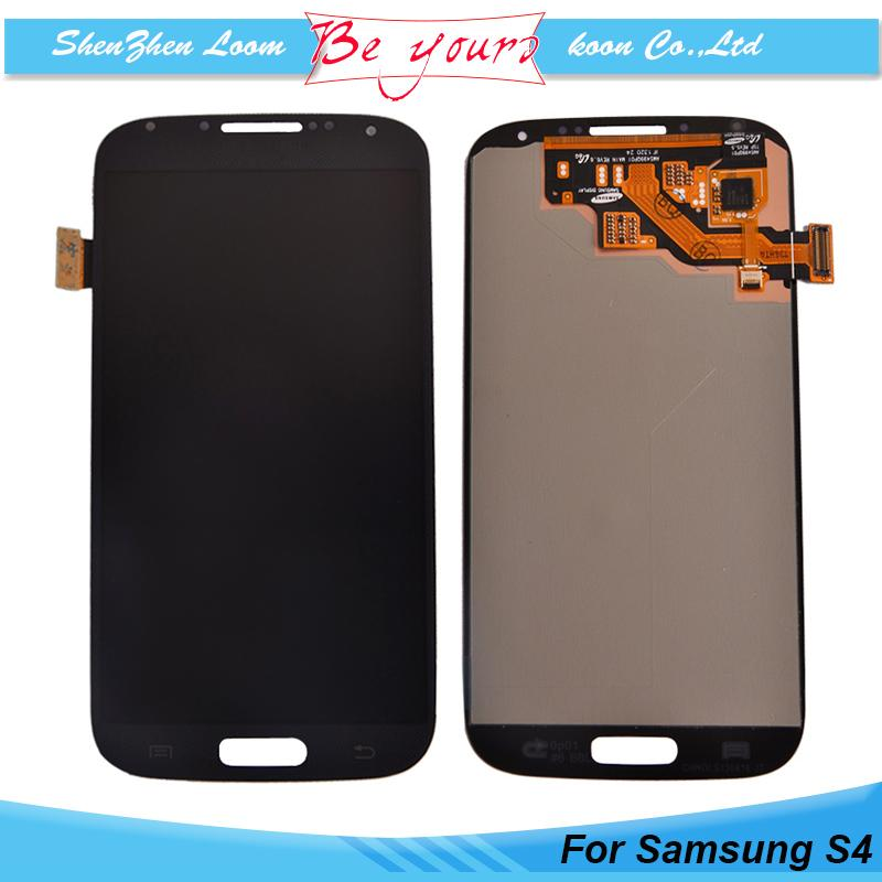2018 Replacement For Samsung Galaxy S4 I9500 I9505 New Lcd Display ...