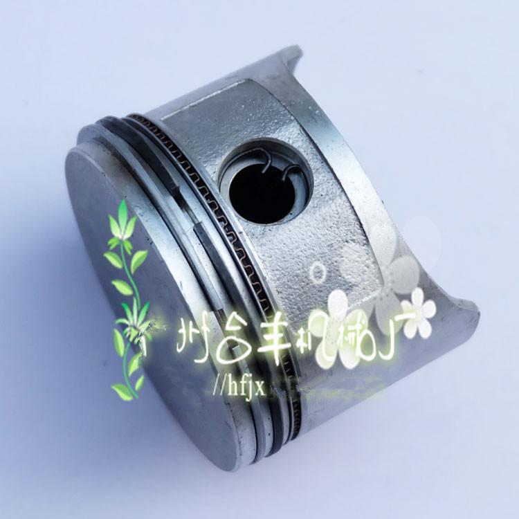Подлинная поршневая сборка для двигателя Mitsubishi GM182 GT600 бесплатная доставка поршень + кольца + палец + клип