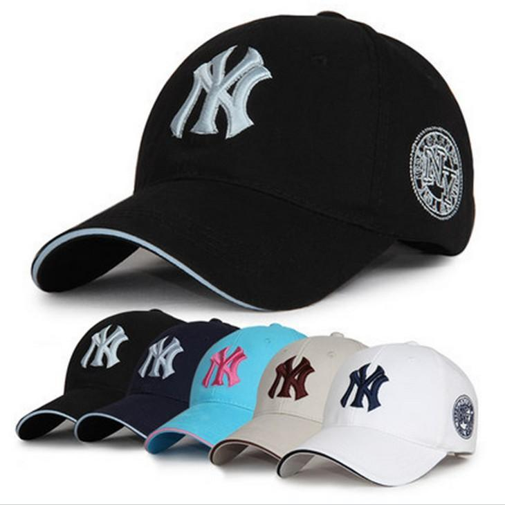 6d878dadaed150 2019 Yankees Hip Hop MLB Snapback Baseball Caps NY Hats MLB Unisex Sports  New York Adjustable Bone Women Casquette Men Headwear From  Goldenavenue0518, ...