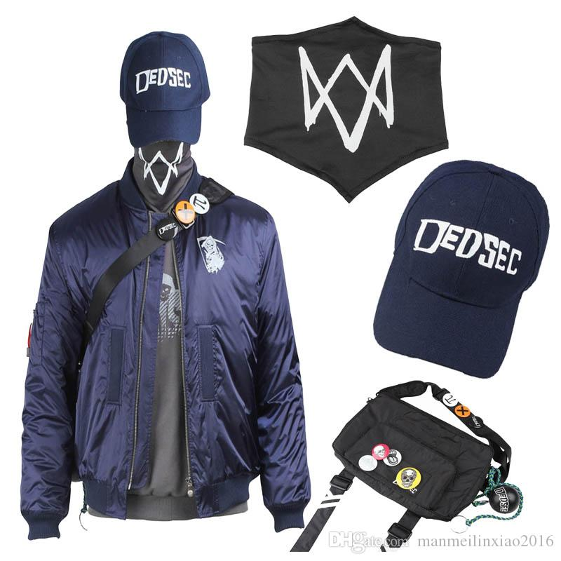 Watch Dogs  Favorite Outfit