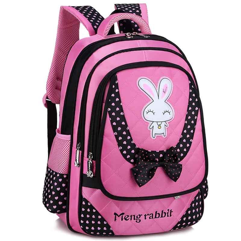 d2847612e7 Girl S School Bags Backpacks Children Schoolbags For Girl Backpack Kids  Book School Bags Factory Price School Bag Boys Backpacks Laptop Rucksack  From ...