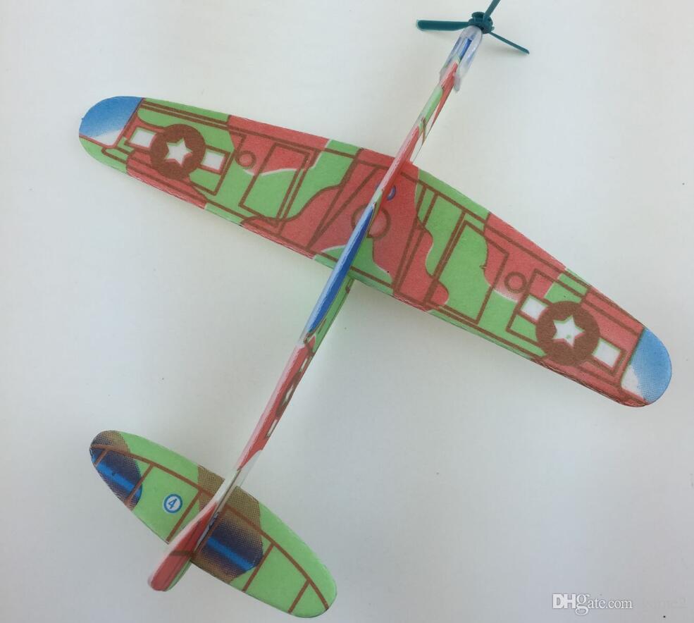 KT Foam Magic Board Rc Planes Su 27 Modelo Control remoto eléctrico Avión sin escobillas Motor Rc Glider Toys Envío de DHL