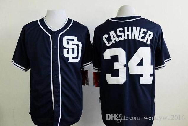 promo code 1c6d2 09fac Hotsale 2016 San Diego Padres 33 James Shields Navy Blue Jersey Cheap  Baseball ...