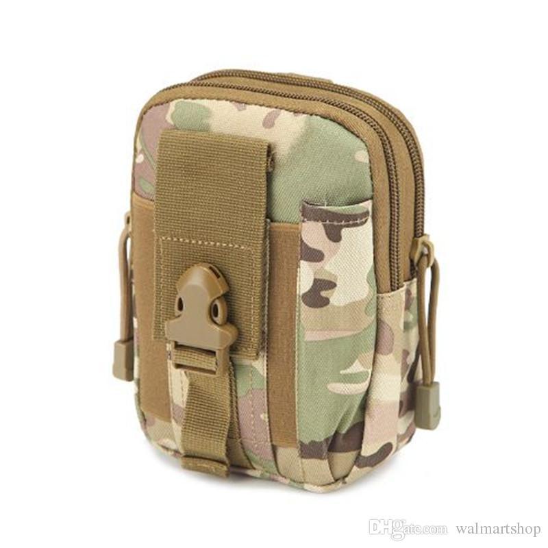 e7bc3ea7542c5 Satın Al Açık Spor Bel Paketi Kemer Askeri Bel Çantası Kamp Erkekler Bel Çantaları  Toptancılar 12 Renkler Açık Çantası Out267, $14.22 | DHgate.Com'da