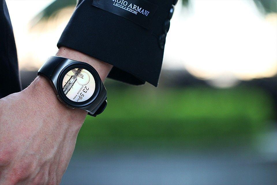 New ! Kw18 Bluetooth Smart Watch SmartWatch Phone support SIM TF Card Fitness wristwatch for apple samsung gear S2 huawei