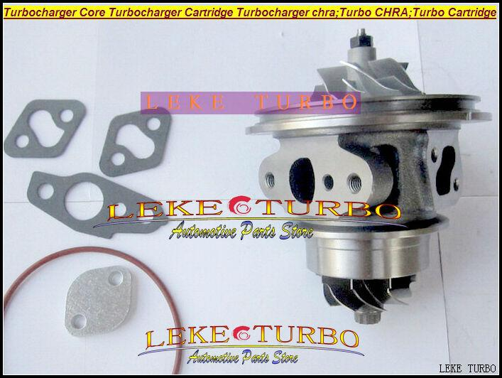 Turbocharger Core Turbocharger Cartridge Turbocharger CHRA Turbo CHRA TURBO Cartridge Toyota