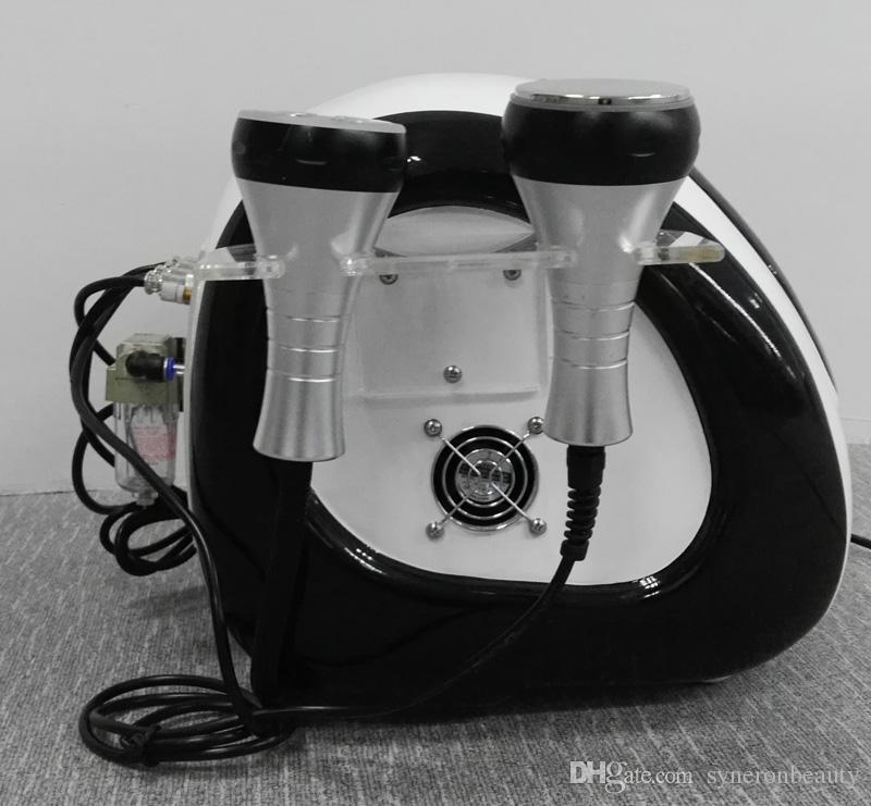 40K Cavitation rf multifunctional skincare slimming devices