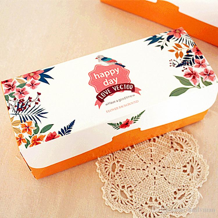 Bird And Flowers Cake Roll Box Swiss Roll Cake Box Cup Cake Dessert Pastry Biscuit Box Packing Box Packing Box Cheap Packing Boxes From Huilvman ...  sc 1 st  DHgate.com & Bird And Flowers Cake Roll Box Swiss Roll Cake Box Cup Cake ... Aboutintivar.Com