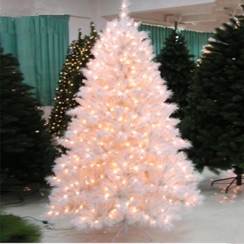 Großhandel 1,8 M / 180cm Leuchtdioden Led Weihnachtsbaum Ornamente ...