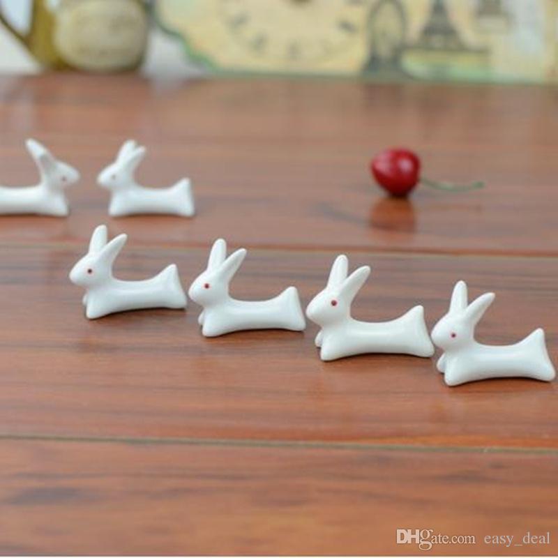 الإبداعية السيراميك عيدان رف رف عيدان وسادة لطيف الحلي الصغيرة أدوات المطبخ عيدان الرعاية وسادة F20172566
