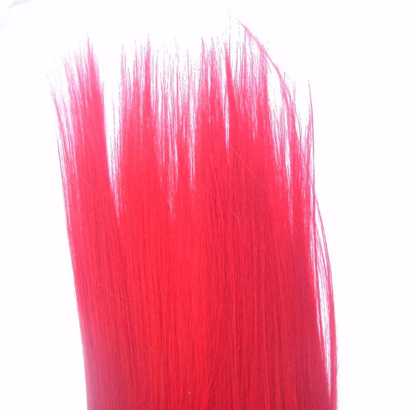 T1b Red Ombre Brazilian Hair Bundles Cheap Two Tone Peruvian Indian Malaysian Straight Virgin Human Hair Weaves Extensions Double Weft