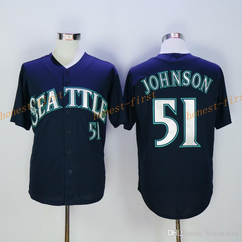 ... 2017 Arizona Diamondbacks 51 Randy Johnson Jersey Cooperstown Fashion  Randy Johnson Baseball Jerseys Diamondbacks Vintage Red ...
