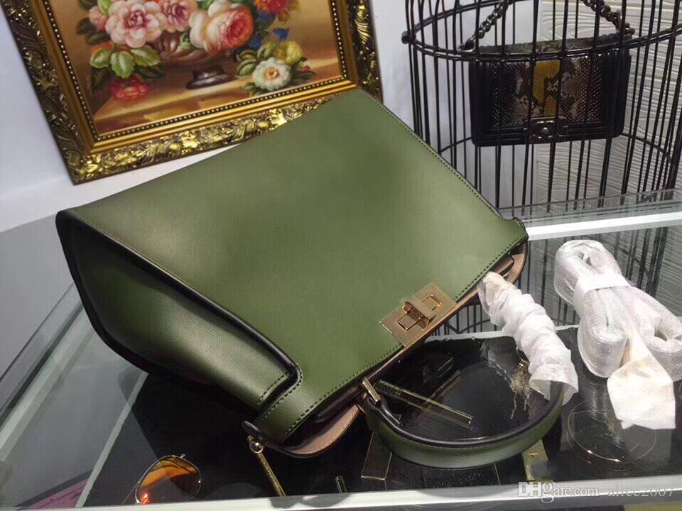 2017 nova bolsa, pode ser mensageiro, ombro, de alta qualidade luxo.importado material de bezerro, moda clássico das senhoras bolsa