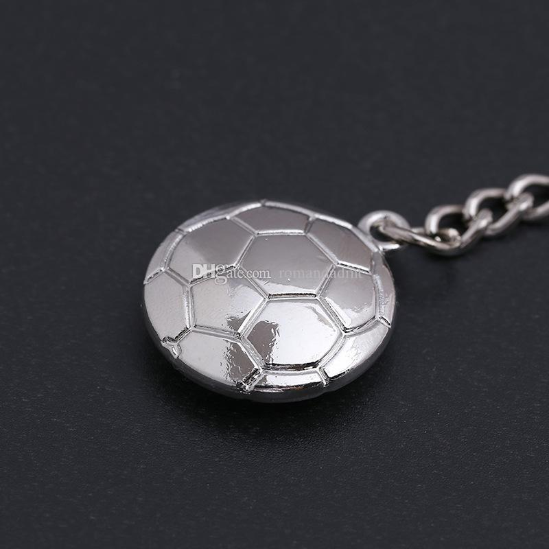 Olympic Games Football and Soccer Shoes Key Chain Alloy Keychain Key Ring Wedding Favors Baby Shower Party gift + DHL