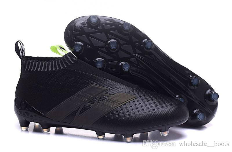 2019 2016 Fashion Brand Soccer Shoes Ace16 Football Cleats
