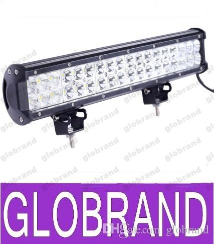 18 inch 108w cree led work light bar for offroad boat car tractor 18 inch 108w cree led work light bar for offroad boat car tractor truck 12v 24v spot flood combo beam auto inspection lamps glo421 bar work light best aloadofball Gallery
