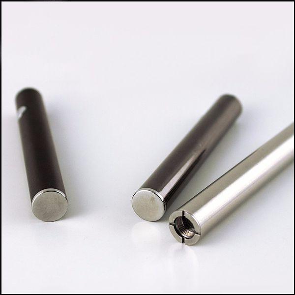 Itsuwa Amigo eSmart Precalentamiento Batería 380mAh Voltaje variable eCig Batería para carros Vape Pen con cargador USB 510 DHL gratuito