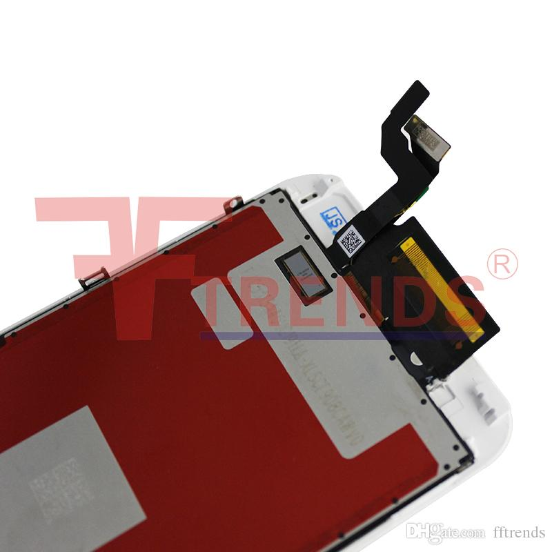 for iPhone 6S LCD Display & Touch Digitizer Screen with Frame Complete Full Assembly Replacement for iPhone 6S 4.7inch