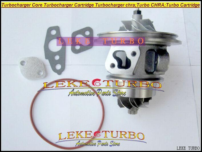 Turbocharger Core Turbocharger Cartridge Turbocharger CHRA Turbo CHRA TURBO Cartridge Toyota (2)