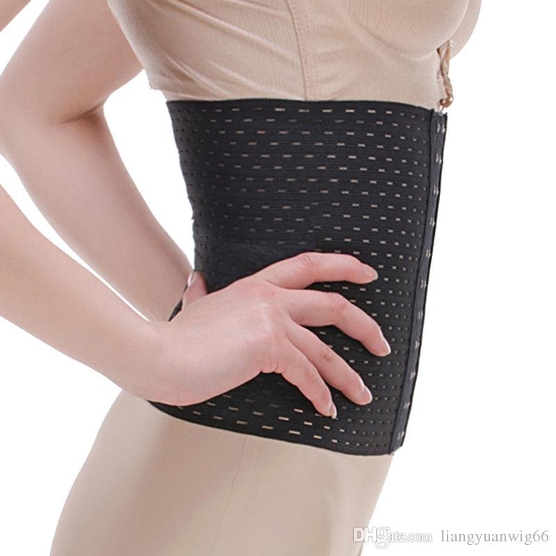 النساء الخصر المدرب تنحيف الخصر المدرب مشد التخسيس يلتف حزام الجسم المشكل التخسيس النمذجة حزام حزام التخسيس مشد