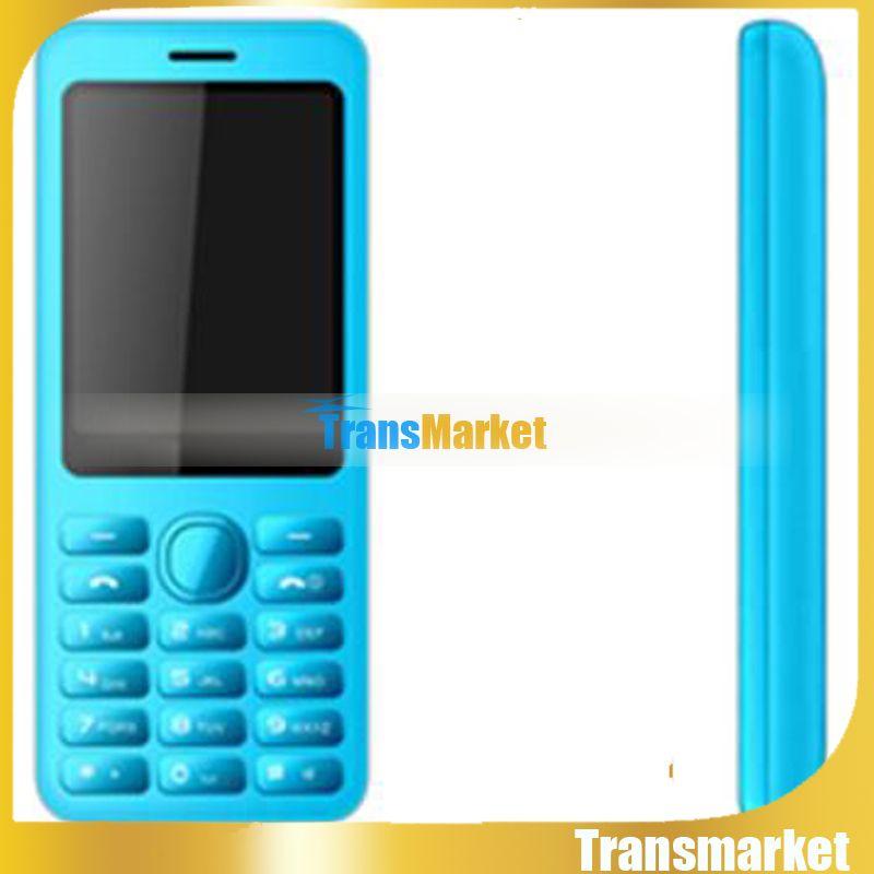 "Elder phone min 226 MP3 Camera Dual SIM Big Keyboard Loud Speaker 1.8 "" Color Screen Bluetooth Quad Band Phone for Student,Old,children"