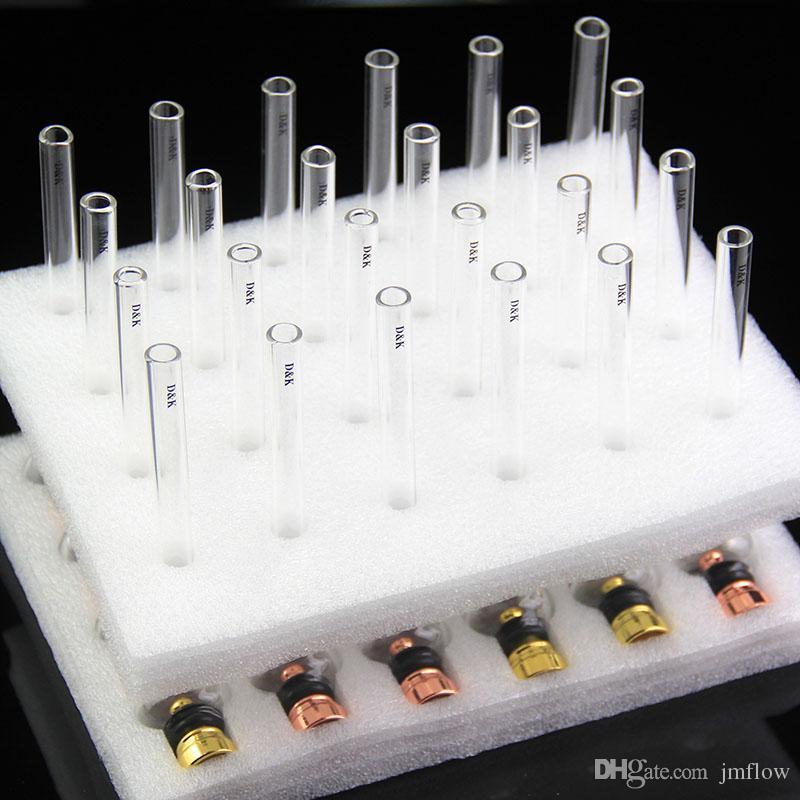 JMFLOWSHOP duas funções queimador de óleo de vidro de tubos de tabaco com tubo de percolador de favo de mel