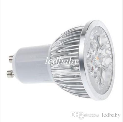 CREE Led Lampada 9W 12W 15W Dimmerabile GU10 MR16 E27 E14 GU5.3 B22 Illuminazione spot a LED