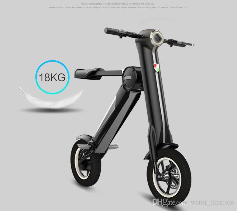Two Wheels Design 2017: 2018 2017 Two Wheels Electric Scooters Board Scooter