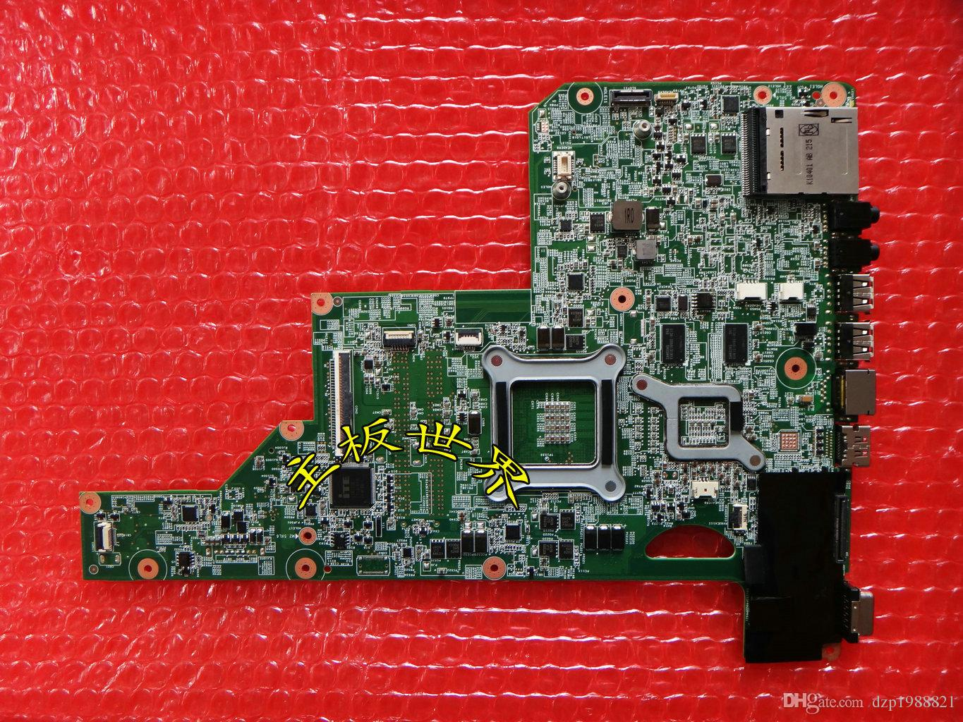 605902-001 board for HP G62 G72 laptop motherboard with intel DDR3 HM55 chipset DSC HD CR 5470/512M