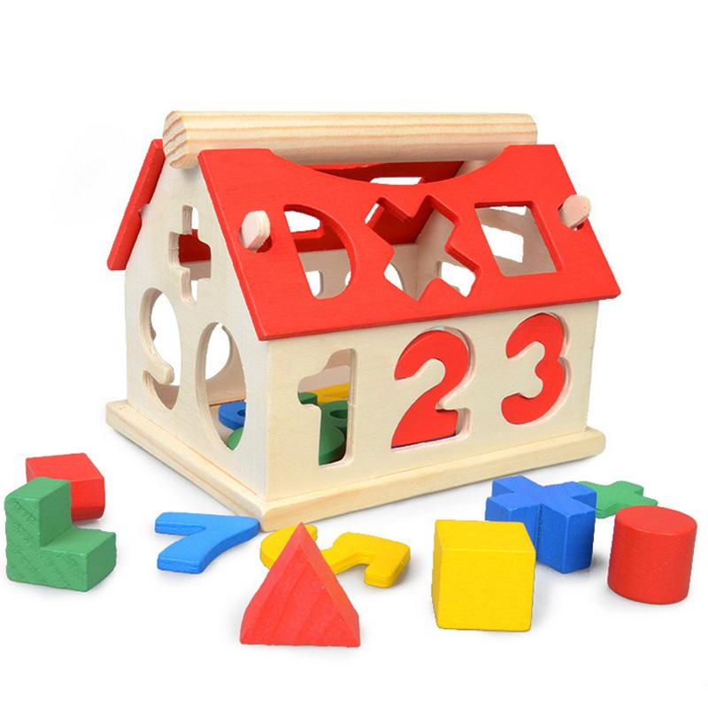 Educational Toys For Toddlers 2 4 : Number of children a little digital house childhood