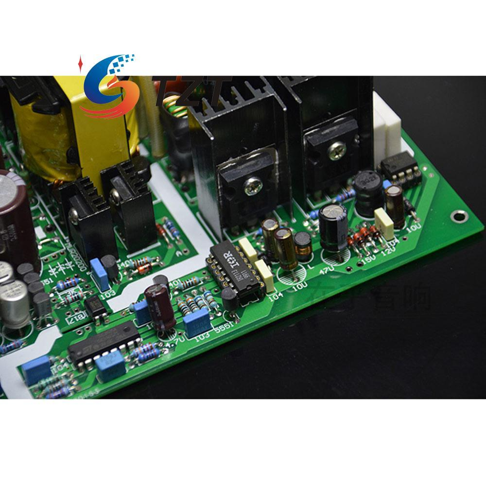 Freeshipping Digital Power Supply Double-Voltage Board 600W -+58V for Audio Power Amplifier