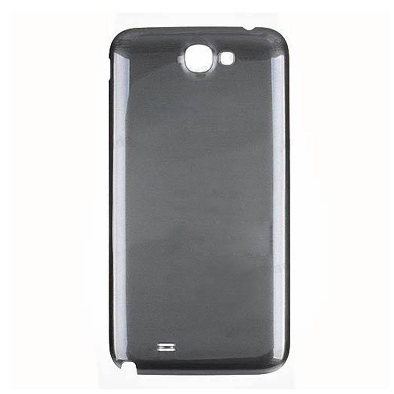 low priced 8ac89 9fbb4 For Samsung Galaxy Note Ii Note2 N7100 Replacement Note 2 Back Cover  Battery Door Cover Case